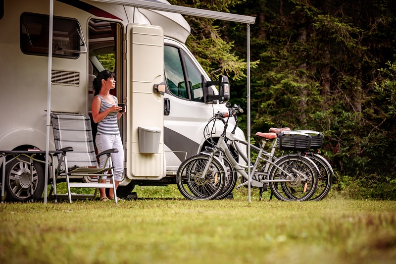 3 Things to Consider Before Buying an RV