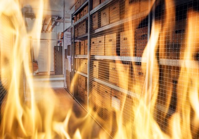 Top 4 Fire Causes (and How to Prevent Them)