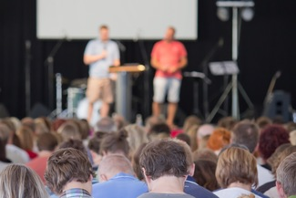 Top 5 Considerations for Successful Church Management