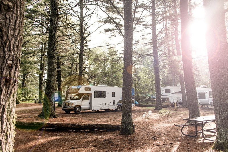 RV Insurance 101: What You Need to Know