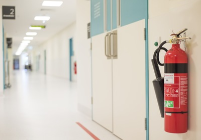 Get Back to Business Safely: 3 Tips for Fire Protection Contractors