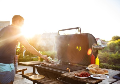 Fire Safety During National Grilling Month: Insights from Insurance Solutions of America