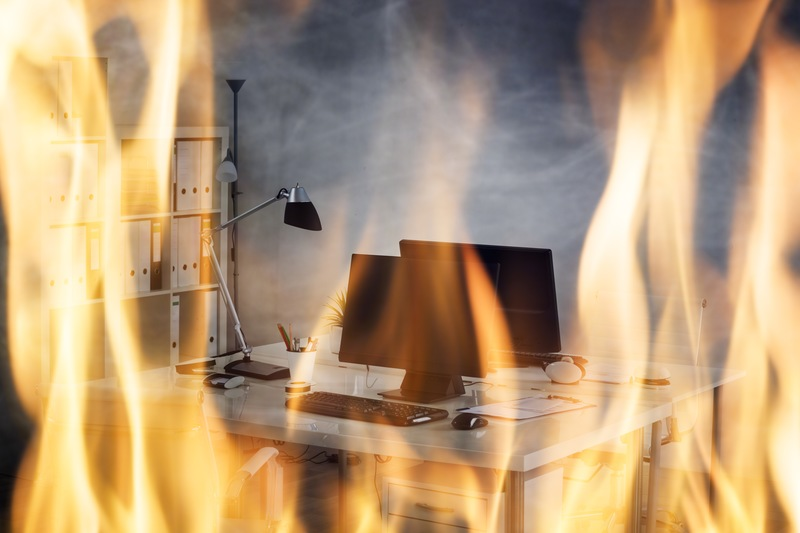 Creating a Fire Prevention Strategy for Your Business