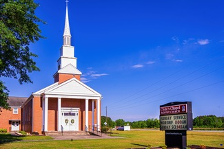 Insurance Providers Answer 8 Common Questions About Church Insurance