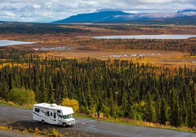 RV Insurance Essentials