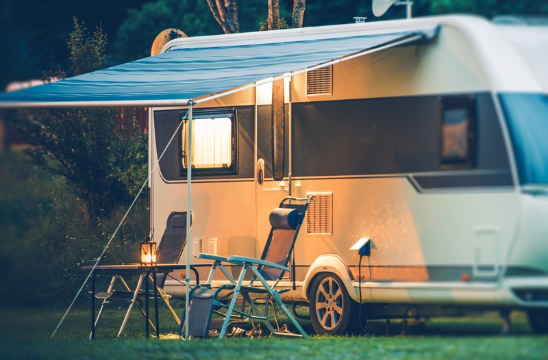 RV Insurance: The Basics