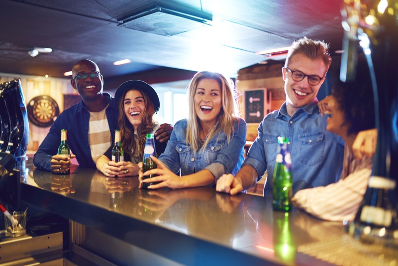 5 Essential Security Measures for Your Bar or Tavern