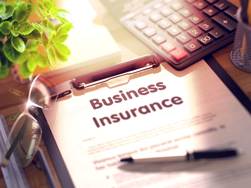 What Does Business Insurance Cover?