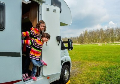 Enjoy Autumn on the Road with 5 Easy RV Tips