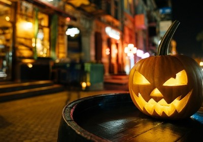 Happy Halloween: What the Holiday Teaches Us About Year-Round Safety